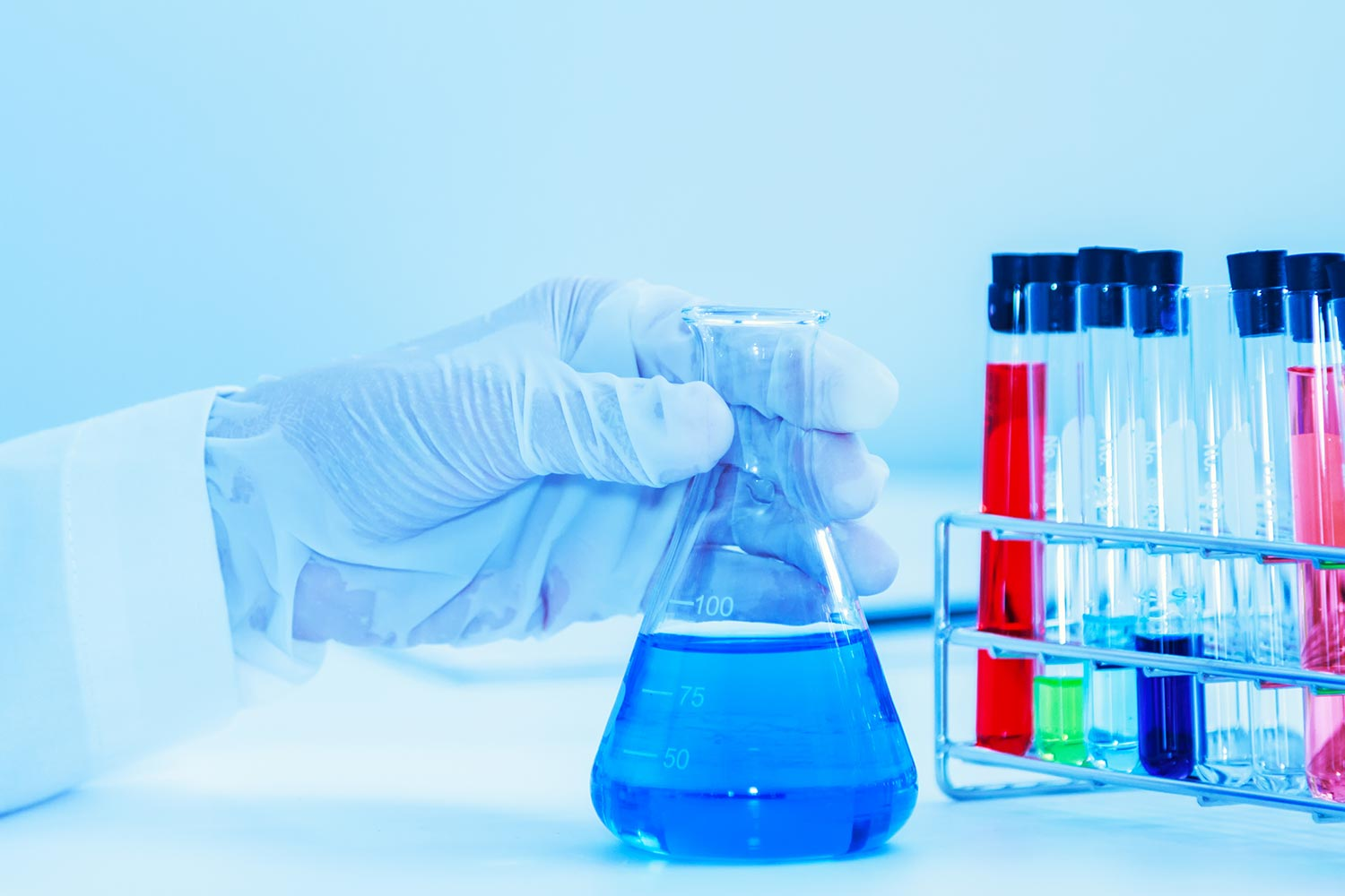 Fine & Specialty Chemicals
