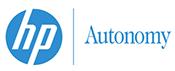 HP Autonomy LiveVault