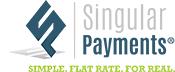 Singular Payments