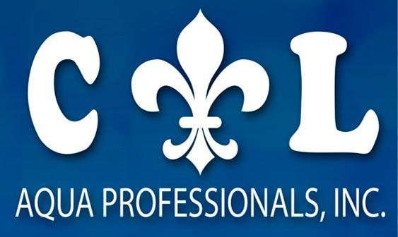Chempax a Time Saver for C&L Aqua Professionals, Inc.
