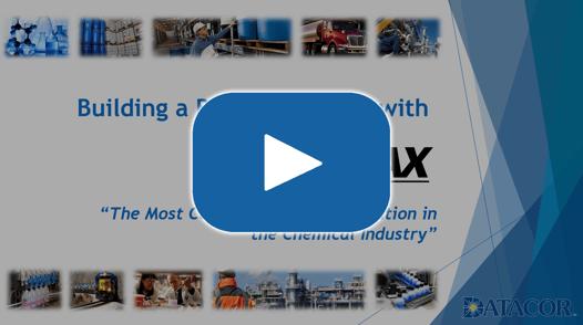 Building a Better Business with eChempax Webinar Recording