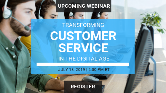 Upcoming webinar- Customer Portal
