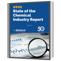 2021 Industry Survey Report Cover