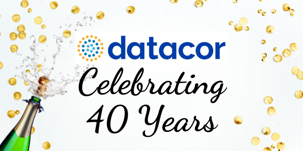 Celebrating 40 Years of Innovation