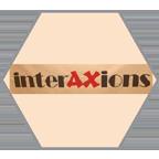 Interaxions