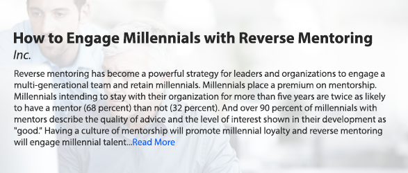 Retain and Engage Millennials