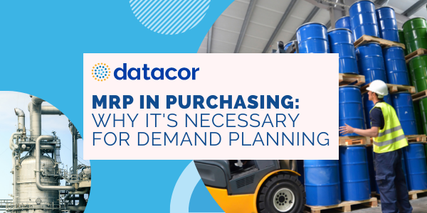 MRP in Purchasing: Why It's Necessary for Demand Planning