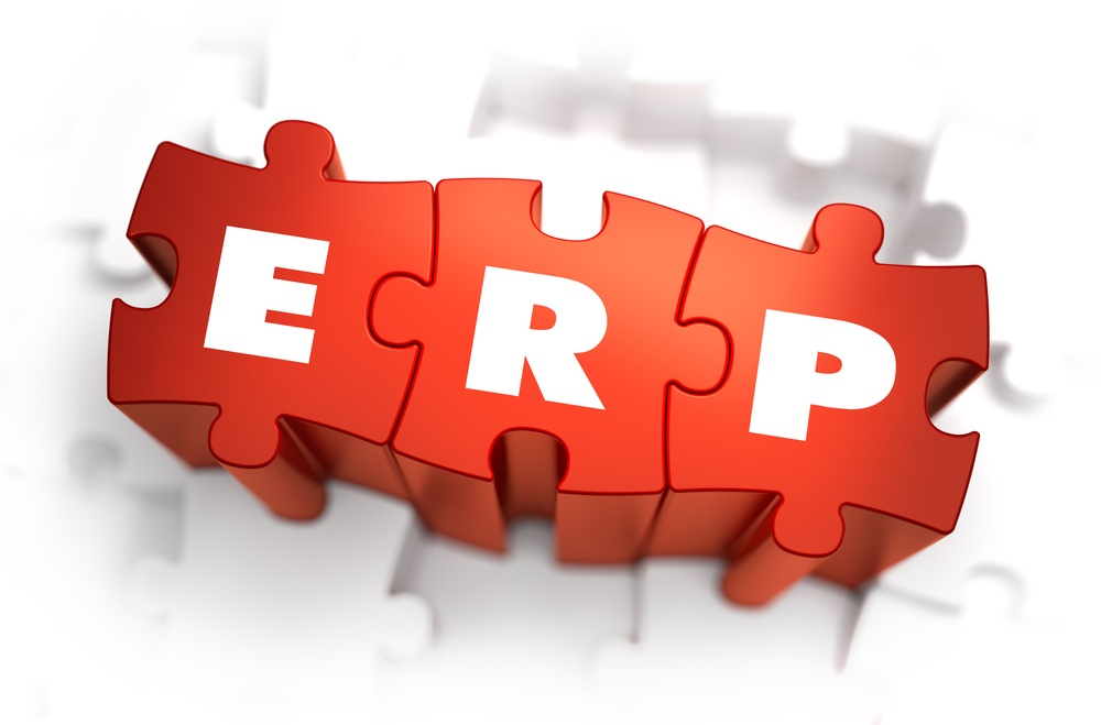 ERP - Enterprise Reesource Planning - Text on Red Puzzles with White Background. 3D Render.-1.jpeg