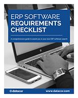 ERP Selection Checklist 2020_cover200