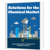 Solutions for the Chemical Market eBook Cover